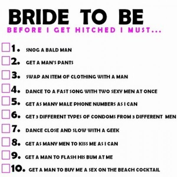 Google Image Result for http://photos.weddingbycolor-nocookie.com .. | bachelor party task list