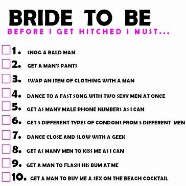 Google Image Result for http://photos.weddingbycolor-nocookie.com .. | bachelor party task list