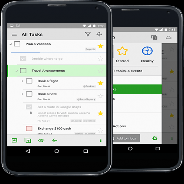 Android To-Do List and Task List App: MyLifeOrganized | task list android | task list android
