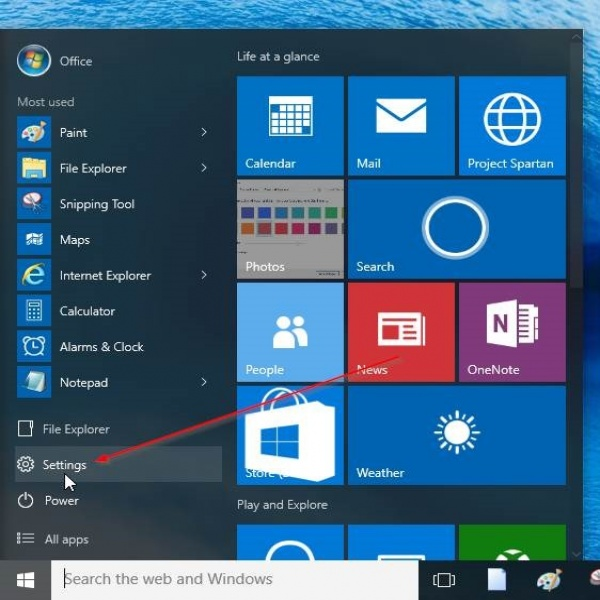 How To Remove Most Used List From Start Menu In Windows 10 | to do list windows 10 | to do list windows 10