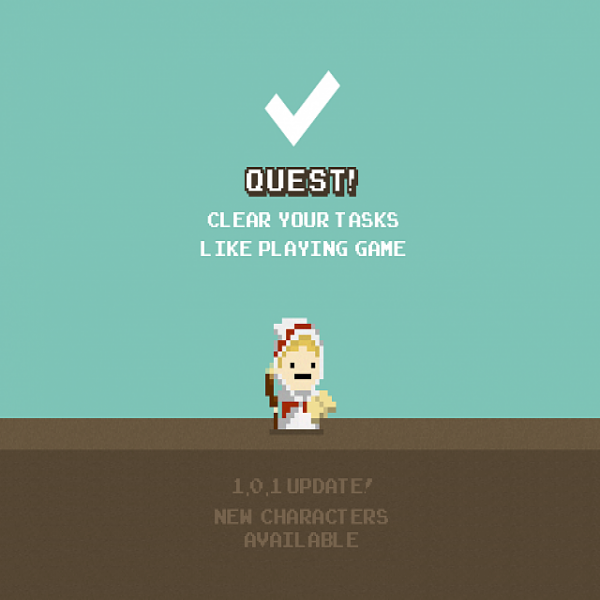 App+Game] QUEST : Tasks & To Do List - iPhone, iPad, iPod Forums .. | to do list game