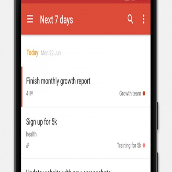 10 best to do list apps for Android - Android Authority   to do list app android   to do list app android
