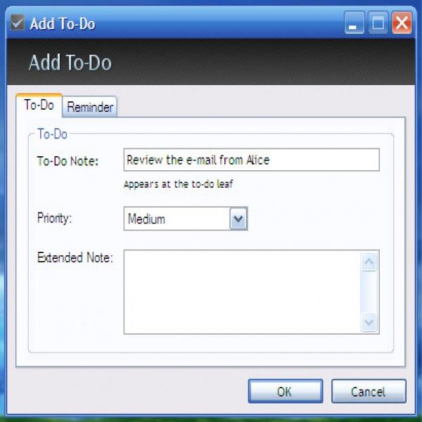 Freeware desktop to-do list. Beautiful & light-weight desktop task .. | to do list desktop