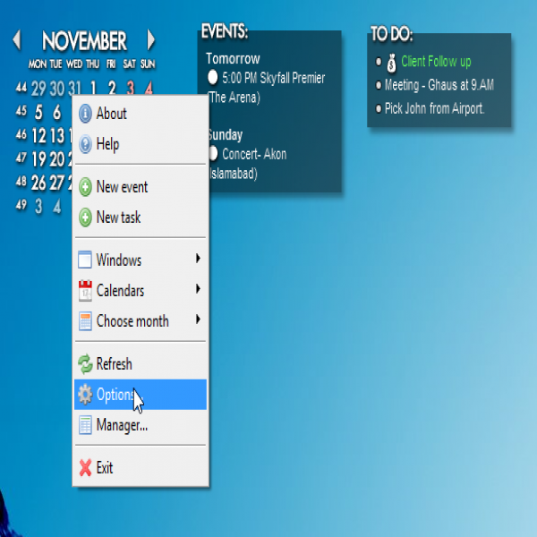 to do list desktop
