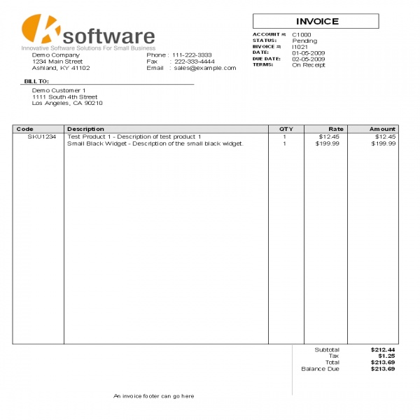 Perfect Superieur Remarkable Invoice Template With Logo 96 About Remodel Logo  Design .
