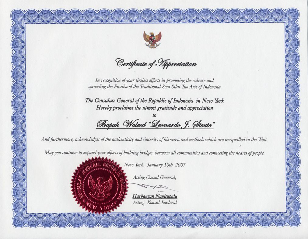 sample certificate of recognition wording Kenicandlecomfortzonecom