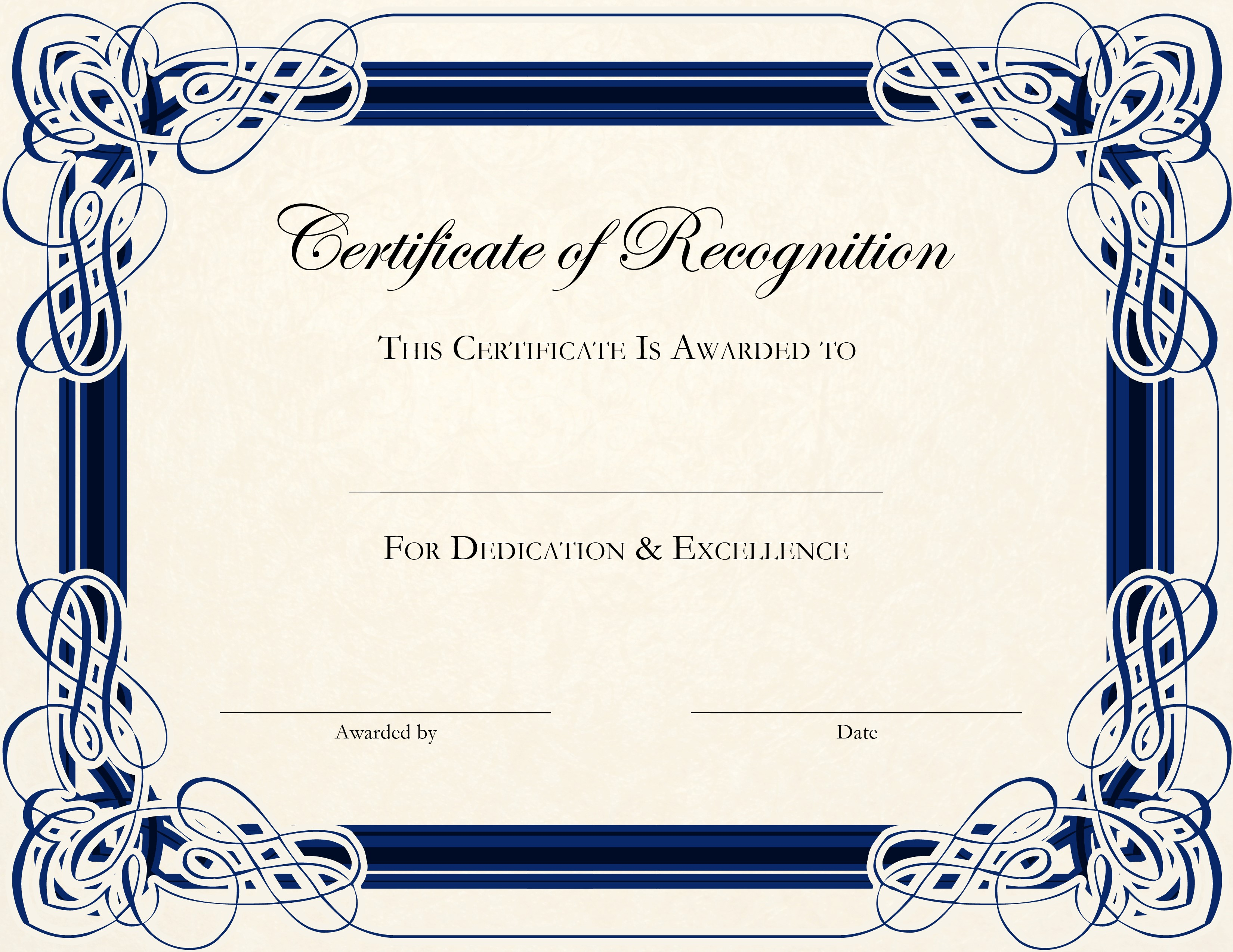 download blank certificate template X3Hr9dTo   St. Gabriel's Youth