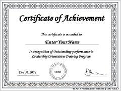 certificate template powerpoint thebridgesummit.co