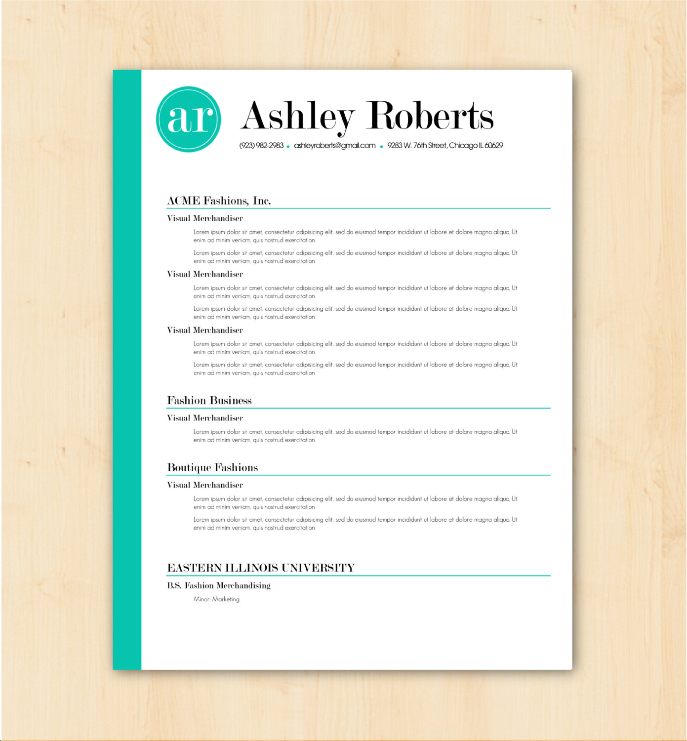 basic resume template free download free cv resume templates 142