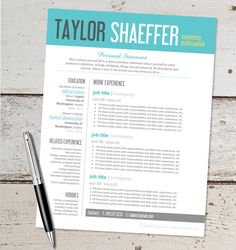 Free Creative Resume Templates Microsoft Word Task List Templates