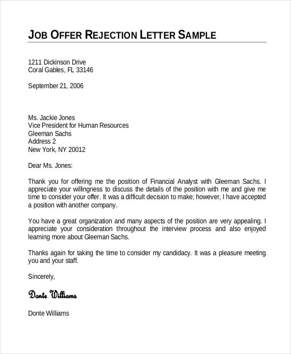 consultant offer letter template - letter of employment offer task list templates