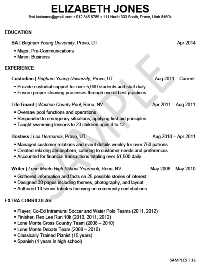 updated. stunning design resume for students 2 sample resumes