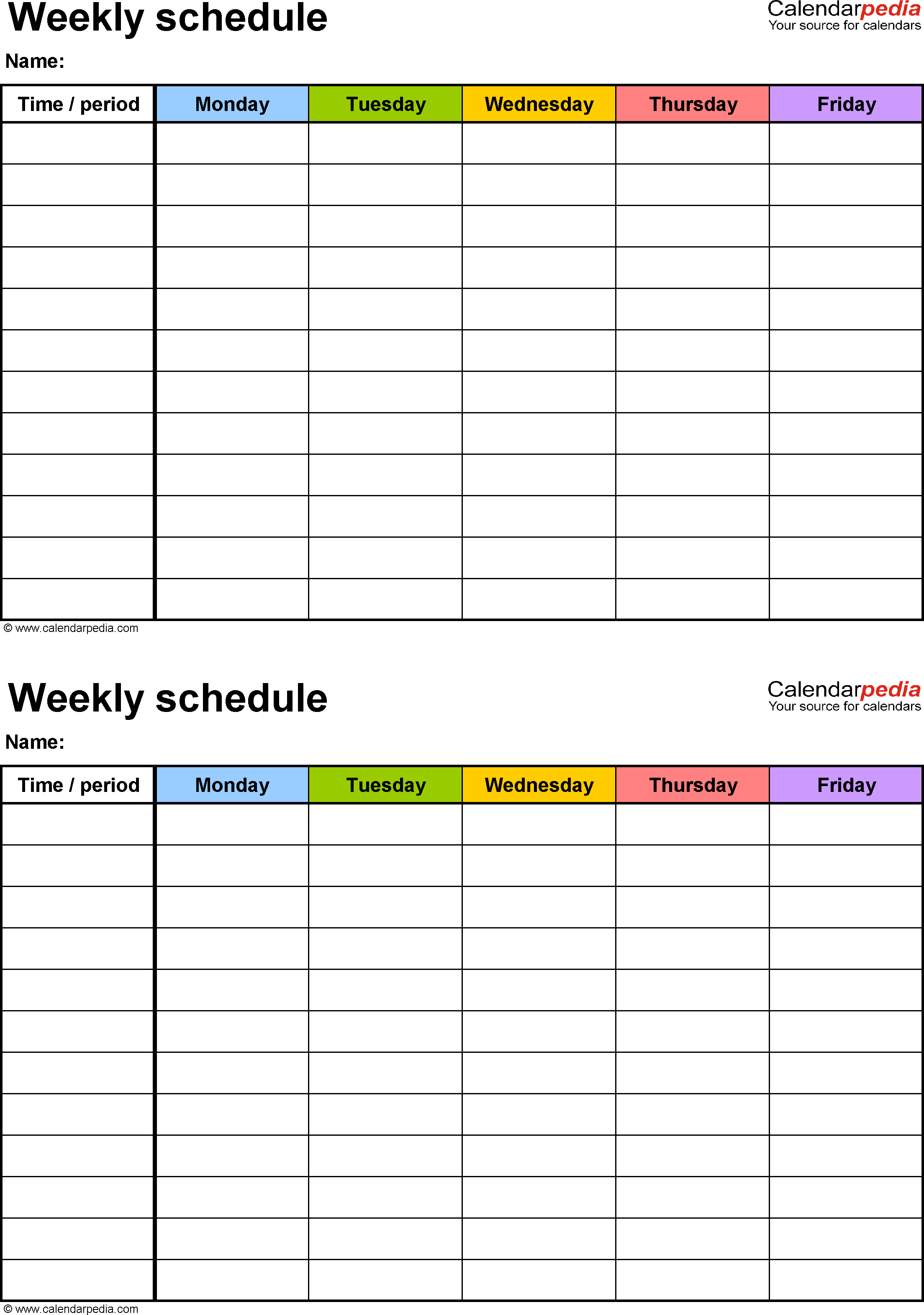 weekly schedule template pdf thebridgesummit.co
