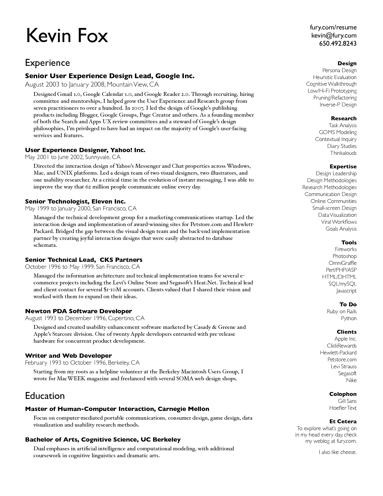 Exclusive Resume Templates Google 15 Docs Template CV Resume Ideas