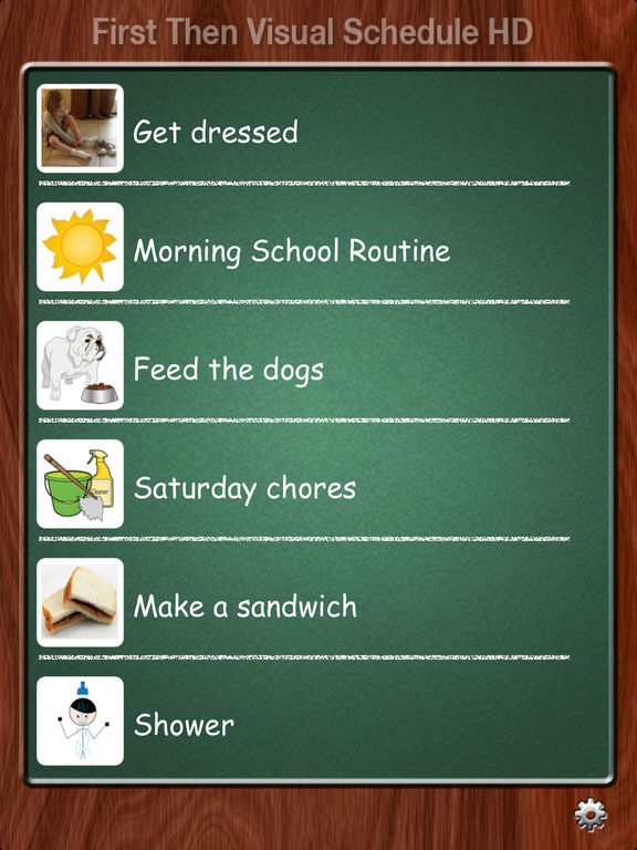 Best Apps for Creating Visual Schedules | Everyday Speech