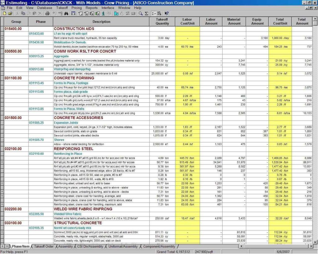 Multiple Project Tracking Template Excel - task list templates